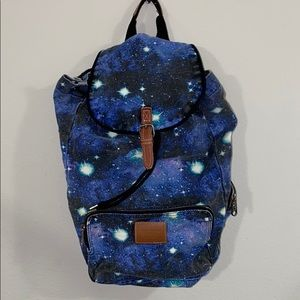!LAST CHANCE! VS Pink Galaxy Backpack